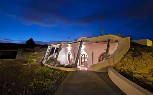 Canary islands 5 star hotels - Casas bioclimaticas iter ...