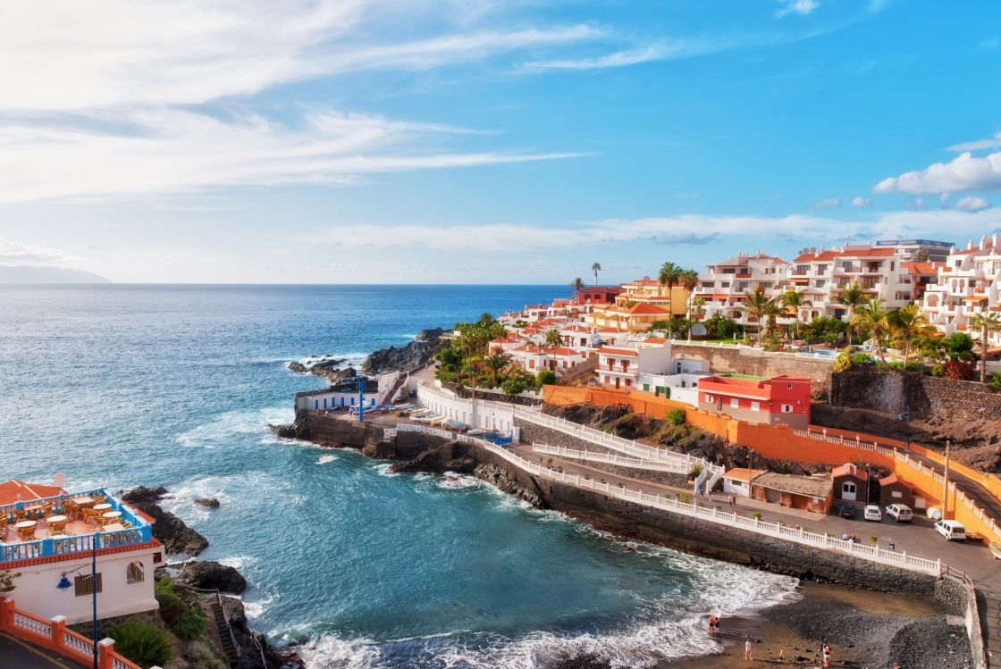 Climate and Weather in the Canary Islands
