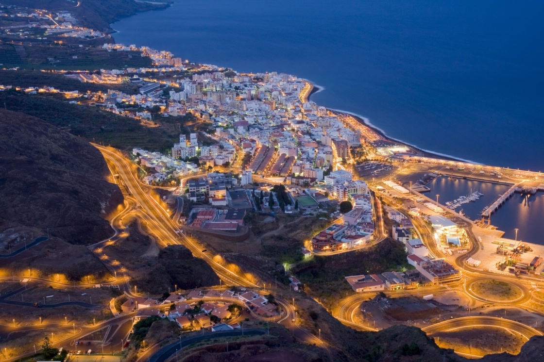 Nightlife in Canary Islands
