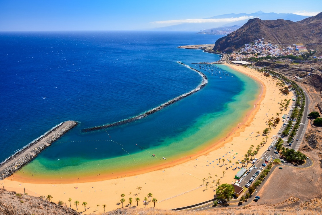 The Stunning Beaches of the Canaries